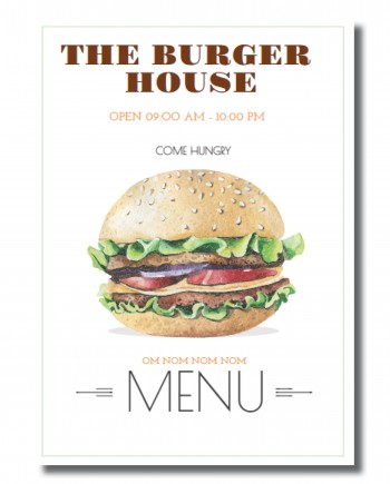 Menus | The heart of your business